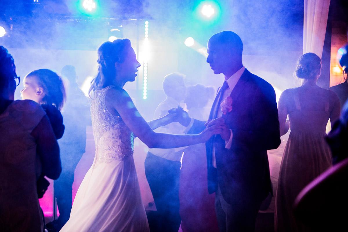Reportaż ślubny w Winnicy Warmińskiej - ślub w plenerze